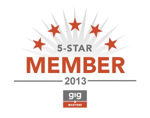 5-Star Member